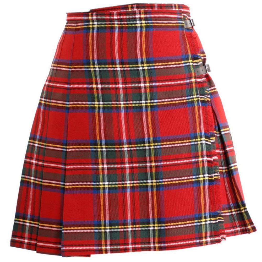фото шатланские юбки